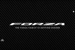 Honda présentera un nouveau Forza le 14 octobre 2020