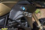 BMW F800GS - La même devenue Geek