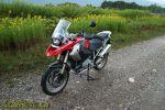 BMW R1200GS - La moto du peuple
