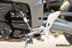 BMW K1300R, de l'adrénaline en barre !