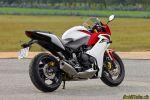 Honda CBR600F – Le retour!