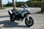 Ducati Multistrada 1200S Touring - « Sauce all'Arrabiata »