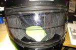 Insert LCD E-Tint MX-8 Smoke - Top Gun pour la route