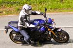 Yamaha FZ8 NA 2010 – Les performances hybrides