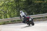 iXS Donington - Le blouson Racing polyvalent