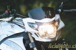 Suzuki Suisse présente son GSR 1000! Pardon, « Virus 1000  »