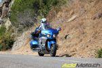 Honda GoldWing 2012, confort ultime et performances exaltantes