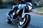 Honda CB600FA- Taille de guêpe pour le frelon