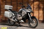 Honda CrossTourer - Techno Trail