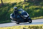 Honda SW-T 600 – Scoot' au long cours