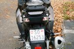 Kawasaki 1400GTR - La stupéfiante GT