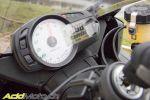 Kawasaki Ninja ZX-6R - Draisienne sauce Wasabi
