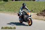 Honda CBR125R – Remplaçante d'une icône