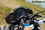 Suzuki Gladius 650 SFV, la moto ludique