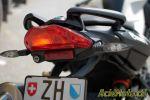 BMW F800 R ABS - La polyvalence à toute épreuve!
