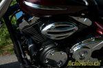 Yamaha VXS950A Midnight Star