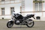BMW R1200R Classic – Luxe et volupté