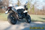Speed Triple 2011 - Coup de... Speed!