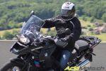 Scott Summer Vented TP - La climatisation du motard