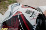 Shark Race-R Pro, le casque pour les pistards!