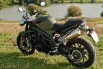 Triumph Speed Triple 1050 modèle 2010