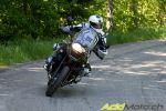 BMW R1200GS Tom Lüthi vs. Moto-Guzzi Stelvio NTX 1200 8V - 1000km sinon rien !