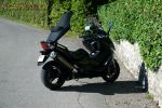 Yamaha T-Max XP500 - LE scooter