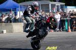 La Wheels Fest 2012 a mis le feu au circuit de Lignières (NE)