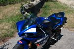 Yamaha R1 2010 «Le monstre gentil»