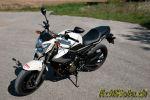 Yamaha XJ6 N ABS – La bonne copine
