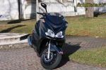 Yamaha Majesty 400 - Le scooter au confort impérial