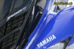 Yamaha YFM 700 Raptor - Fun !