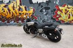 Yamaha Vmax 1700 – Muscle bike!