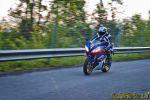Yamaha YZF-R6 2010 25kW – Echappée de Moto2