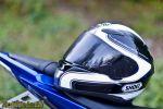 Shoei XR1100 - Nouveau haut de gamme chez le fabricant japonais