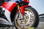 Honda CBR 1000RR SP - L'irréductible!