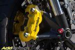 Ducati Monster 1100 Evo Diesel - Ne fuyez pas, elle tourne bien à l'essence !