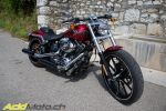 Harley-Davidson Softail Breakout - Le pur style US !
