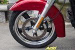 Harley-Davison Switchback - Deux motos pour le prix d'une !