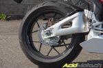 Honda CBR600RR C-ABS, une sportive à contre-courant