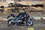 Kawasaki Z1000 2014 - Le plein de sensations !