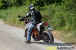 KTM 690 Duke R – Le joujou ext'Rhâââ