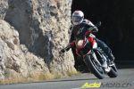 MV Agusta Rivale 800 - Le doigt sur la gâchette