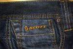 Scott Denim - Look discret, protections de marque et prix plancher !