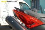 Yamaha T-Max 530 Chrome Edition by Paul Design & Badan Motos