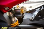 Triumph Daytona 675 R sur le circuit de Carthagène - So exciting !