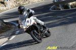 Triumph Tiger Sport - Taillée pour les touristes (très) pressés !