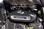 Triumph Rocket III Roadster, la virilité à l'anglaise