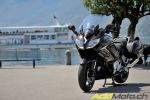 La Yamaha FJR1300 AS, la motomatique touring-sportive