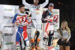 30ème Supercross de Genève - Justin Brayton s'impose pour la 4ème fois